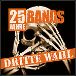 Various Artists - Dritte Wahl: 25 Jahre - 25 Bands (Compilation)