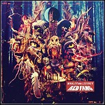 Red Fang - Whales And Leeches - 8 Punkte