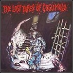 Various Artists - The Lost Tapes Of Cogumelo