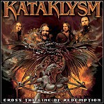 Kataklysm - Cross The Line Of Redemption (Single)