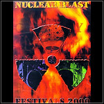 Various Artists - Nuclear Blast Festivals 2000 (DVD)