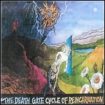 Kataklysm - The Death Gate Cycle Of Reincarnation (EP)