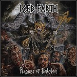 Iced Earth - Plagues Of Babylon - 7,5 Punkte