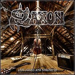 Saxon - Unplugged And Strung Up (Compilation)