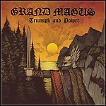 Grand Magus - Triumph And Power - 9 Punkte
