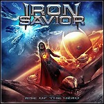 Iron Savior - Rise Of The Hero - 8 Punkte