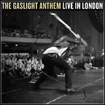 The Gaslight Anthem - Live In London (DVD) - 8 Punkte