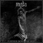 Mgła - Further Down The Nest (EP)