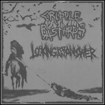 Cripple Bastards / Looking For An Answer - Split (Single)