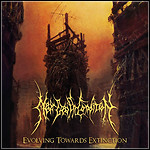 Near Death Condition - Evolving Towards Extinction - 8 Punkte