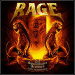Rage - The Soundchaser Archives (Compilation)