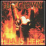 The Crown - Hell Is Here - 8 Punkte