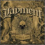 Layment - Of Gods And Goats - 8 Punkte