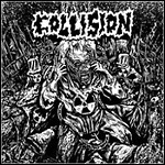 Collision / The Rotted - Split (Single)