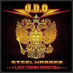 U.D.O. - Steelhammer - Live From Moscow (DVD)