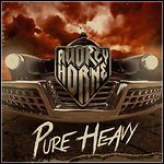 Audrey Horne - Pure Heavy - 6 Punkte