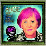 J.B.O. - Angie - Quit Living On Dreams (Single)