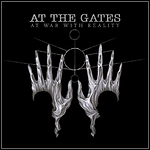 At The Gates - At War With Reality - 9 Punkte