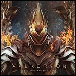 Valkeryon - Visions Of Fire