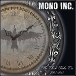 Mono Inc. - The Clock Ticks On 2004 - 2014 (Compilation)