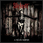 Slipknot - .5: The Gray Chapter - 7 Punkte
