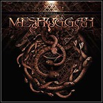 Meshuggah - The Ophidian Trek (DVD)