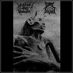 Cultes Des Ghoules / Goat Tyrant - Conjurers Of Archaic Powers