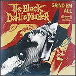 The Black Dahlia Murder - Grind 'em All (Single)