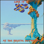 Yes - Like It Is - Yes At The Bristol Hippodrome (Live)