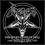 Venom - The Seven Gates Of Hell - Singles 1980 - 1985 (Compilation)