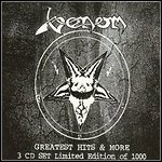 Venom - Greatest Hits & More (Compilation)