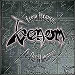 Venom - From Heaven To The Unknown (Compilation)