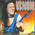 Venom - Leave Me In Hell (Compilation)