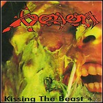 Venom - Kissing The Beast (Compilation)