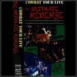 Various Artists - Combat Tour Live: The Ultimate Revenge (DVD)