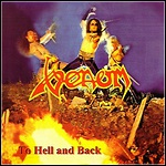 Venom - To Hell And Back (Single)
