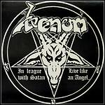 Venom - In League With Satan (Single)