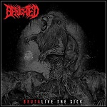 Benighted - Brutalive The Sick (Live)