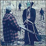 Ultramantis Black - Ultramantis Black (EP)