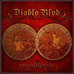 Diablo Boulevard - The Greater God