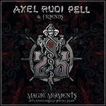 Axel Rudi Pell - Magic Moments - 25th Anniversary Special Show (Live)