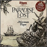 Paradise Lost - Maximum Plague (Compilation)