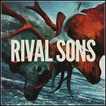 Rival Sons - Black Coffee (Single)