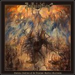 Inquisition - Ominous Doctrines Of The Perpetual Mystical Macrocosm (Re-Release)