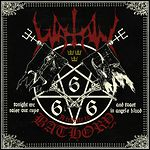 Watain - Tonight We Raise Our Cups And Toast In Angels Blood: A Tribute To Bathory (Live)