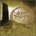 Cattle Decapitation - Your Disposal (Single)