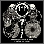 Watain - Satanic Deathnoise From The Beyond - The First Four Albums - (Compilation)