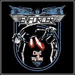 Enforcer - Live By Fire (Live)