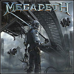 Megadeth - Dystopia - 7,5 Punkte