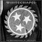 Whitechapel - The Brotherhood Of The Blade (DVD)